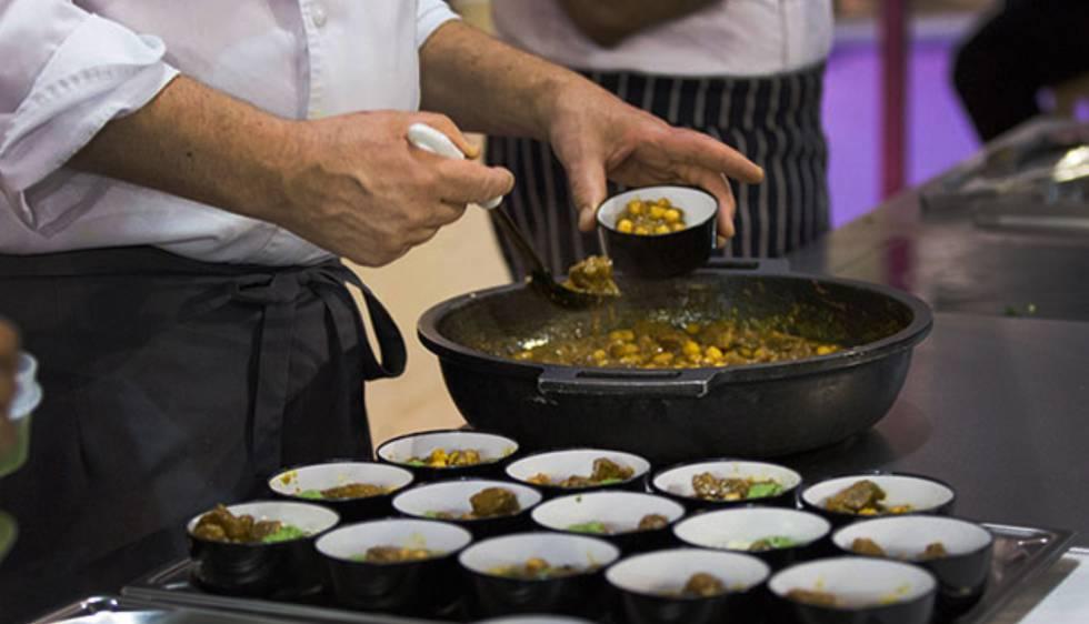El prolífico negocio de la comida halal | Economía | EL PAÍS