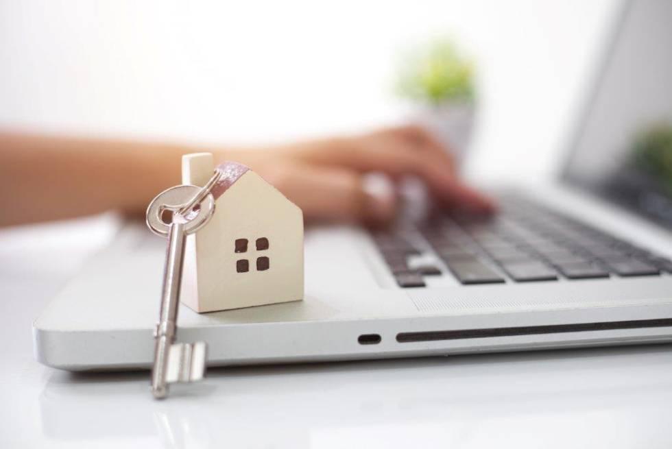 El sector cree que a corto plazo se podrá comprar casa sin visitarla.