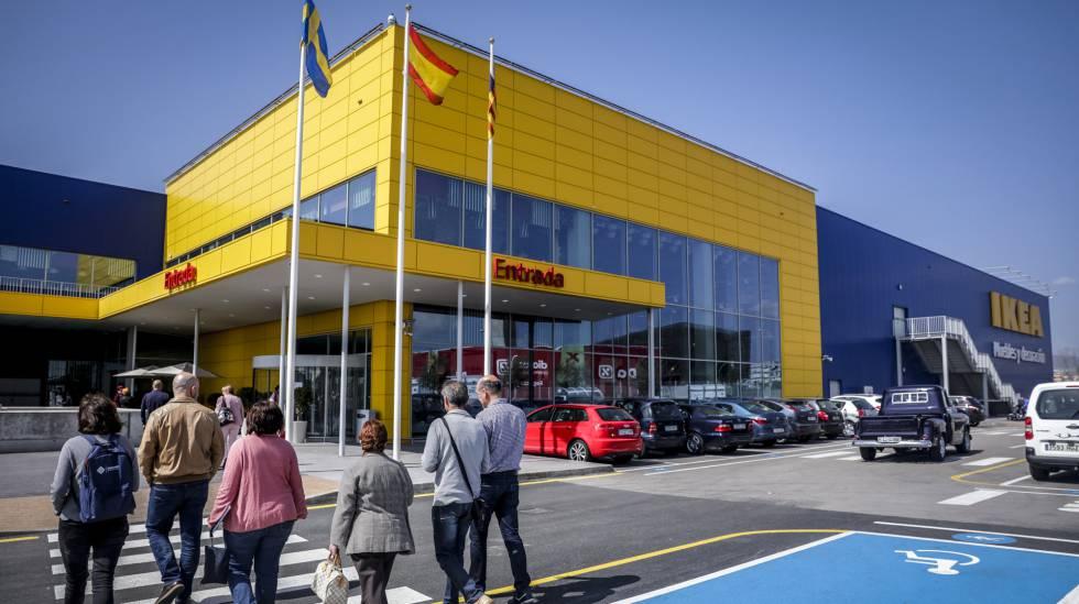 La república independiente de Ikea en las islas de España  788980f163e