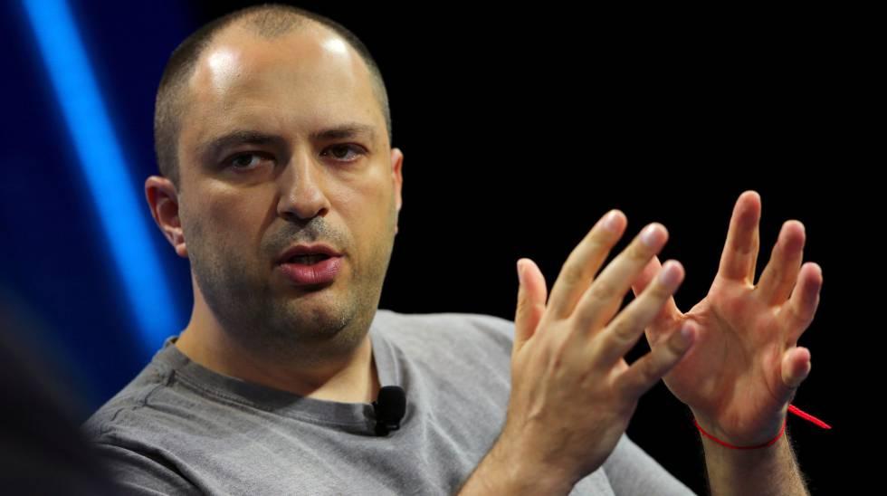El fundador de WhatsApp abandona por diferencias con Facebook