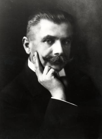 Oscar Troplowitz.
