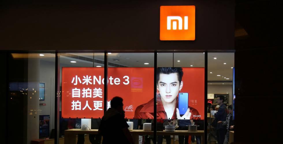 Confirma El Móviles De Fabricante Teléfonos Salida Su Chino Xiaomi A npOTpq