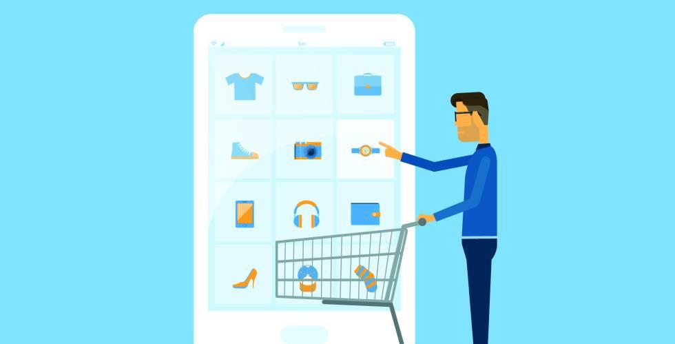 ¿Sabes comprar 'online' de forma segura y eres consciente de tus derechos? Ponte a prueba