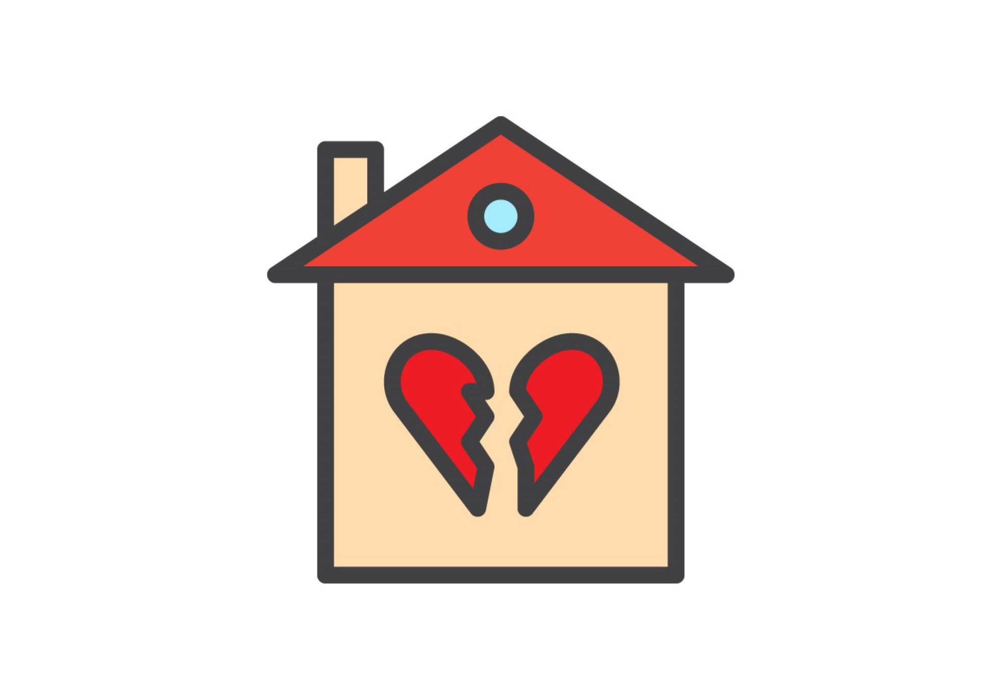 Hipotecarse con tu pareja te puede salir muy caro