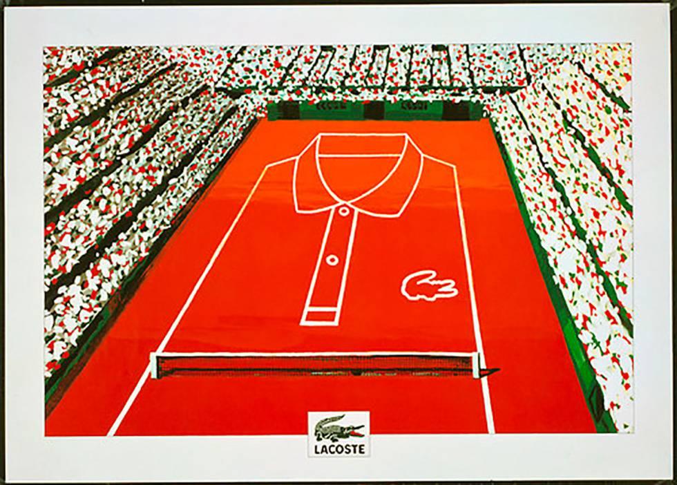 1a558f32455a1 Anuncios con muchas pelotas (de tenis)
