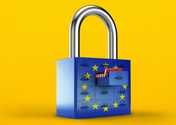 Europa revoluciona la economía de la información