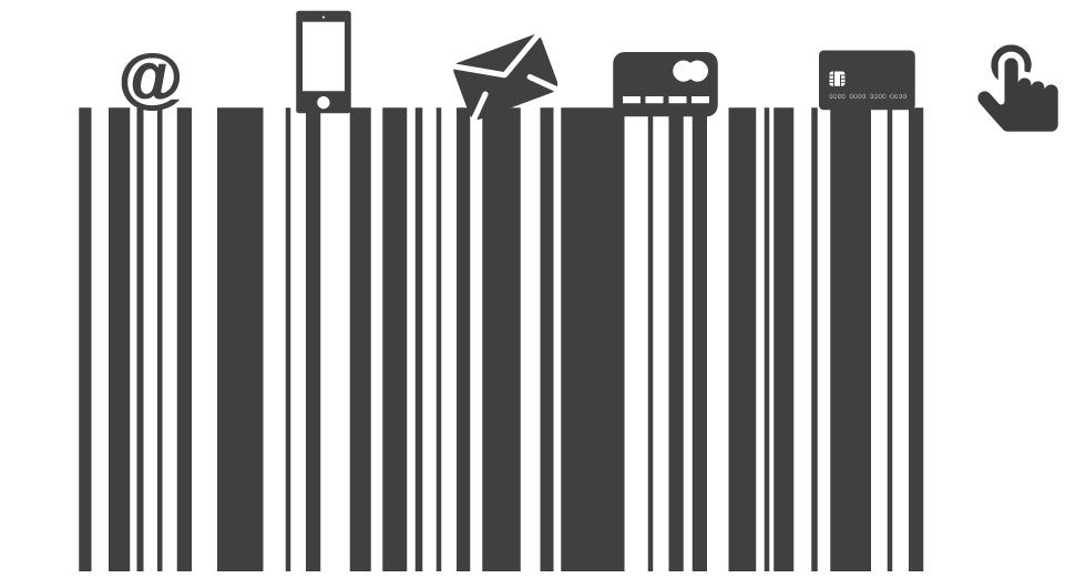 GRÁFICO: Los datos con los que las compañías identifican a las personas