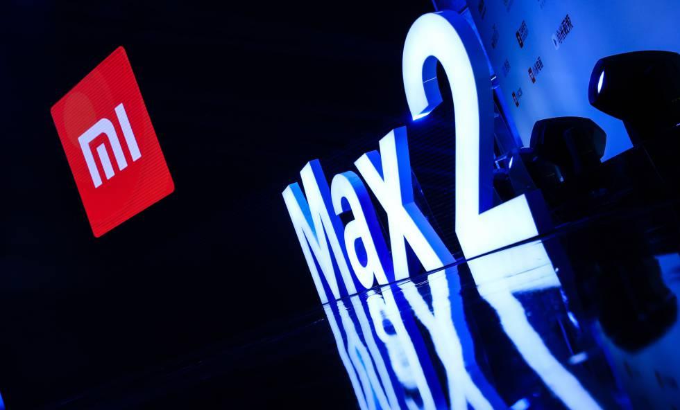Presentación del Xiaomi Max 2.