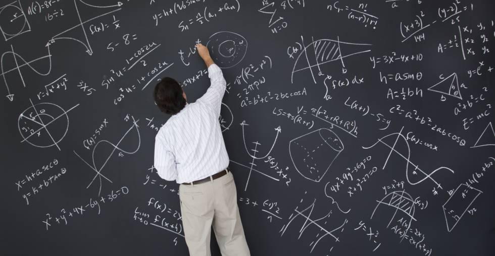 """""""Enseñamos a los niños a aprobar exámenes, pero no a pensar y a entender las matemáticas"""""""