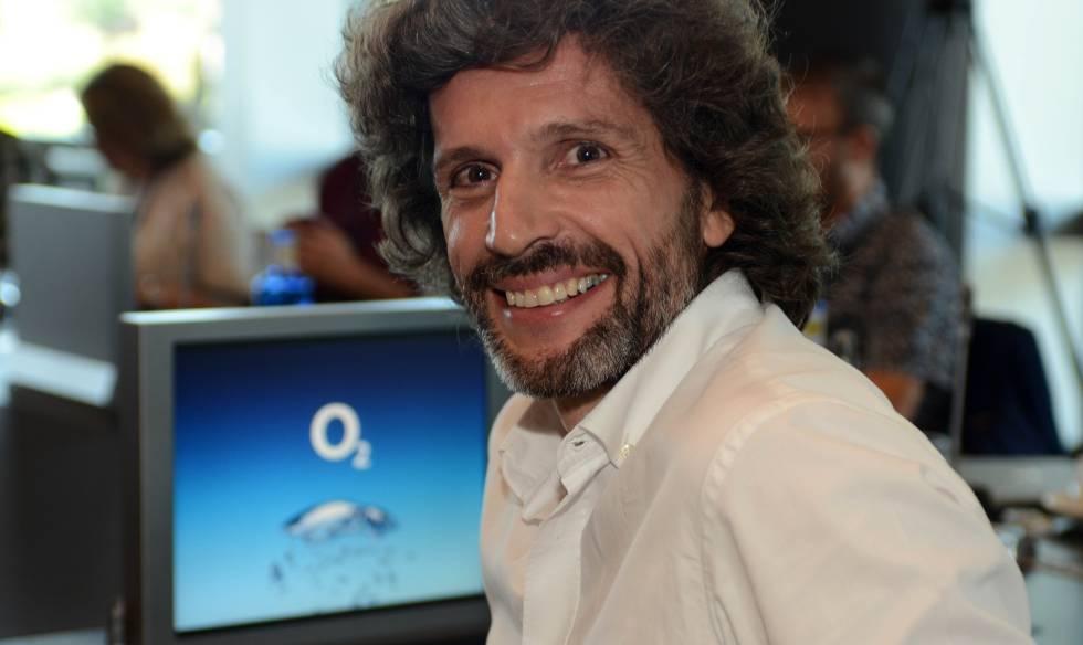 Pedro Serrahima director de Estrategia Multimarca de Telefónica España