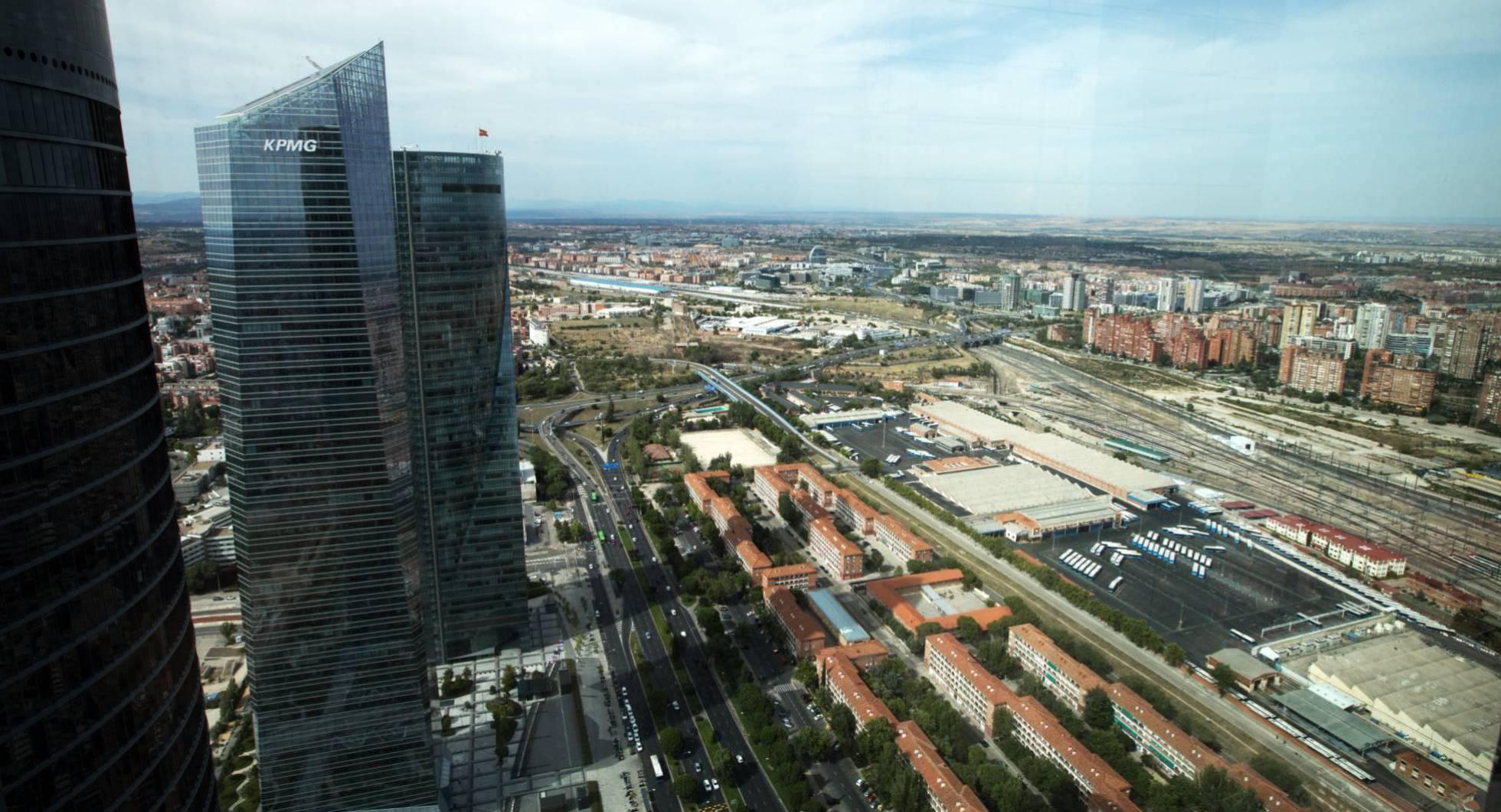 Ideas para ciudades más habitables