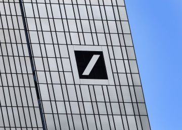 La Reserva Federal identifica deficiencias críticas en Deutsche Bank