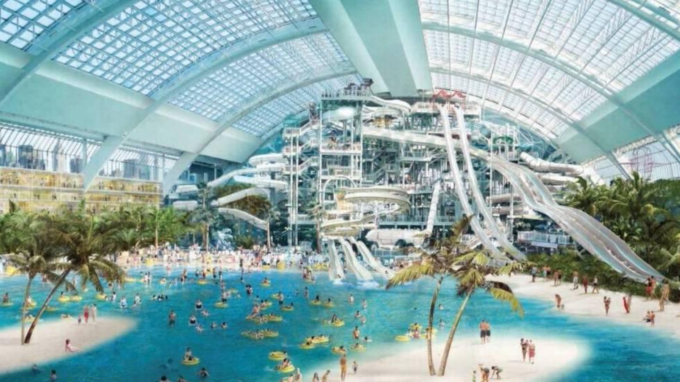 4f5fa173c El centro comercial más grande de EEUU estará en Miami y tendrá ...