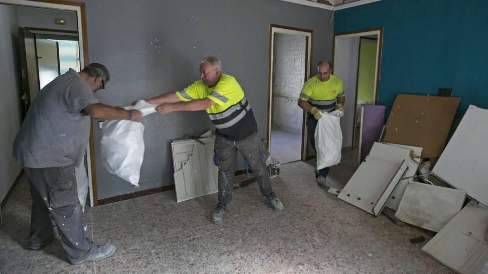 Las plantillas envejecen: la edad media de los trabajadores españoles es de 43 años