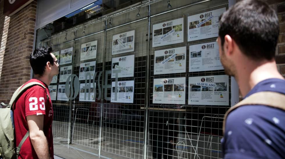 El gobierno impulsar la construcci n de viviendas - Pisos alquiler portugalete baratos ...