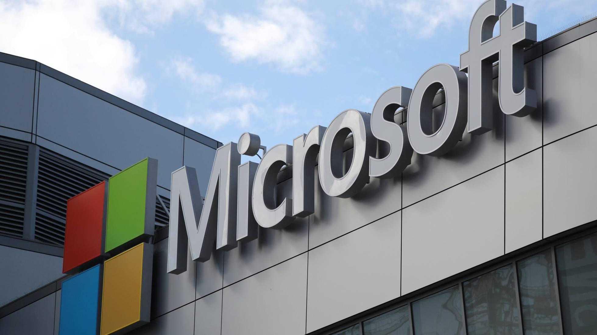 Microsoft se hace con el trono mundial de las Bolsas en 2018 tras ocho años de reinado de Apple