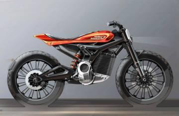 Harley-Davidson apunta hacia la bici eléctrica para crecer