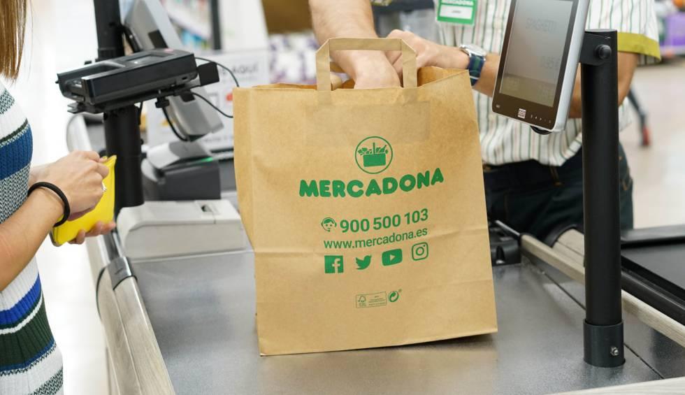 Bolsas Mercadona Retirar En De 2019Economía Prevé Las Plástico dBoCerxW