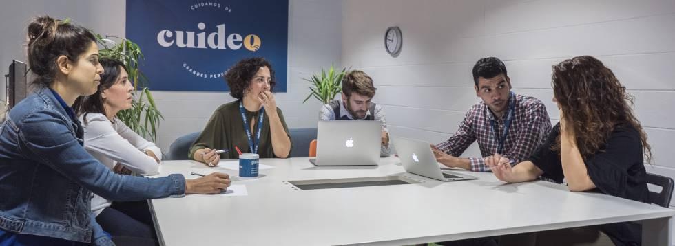 La empresa ha abierto oficinas en Barcelona, Madrid y Bilbao y ha contratado a 20 personas.