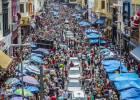 """La economía de América Latina se desacelera en un contexto de """"incertidumbre y volatilidad"""" global"""