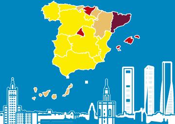 El mercado del alquiler de vivienda en España