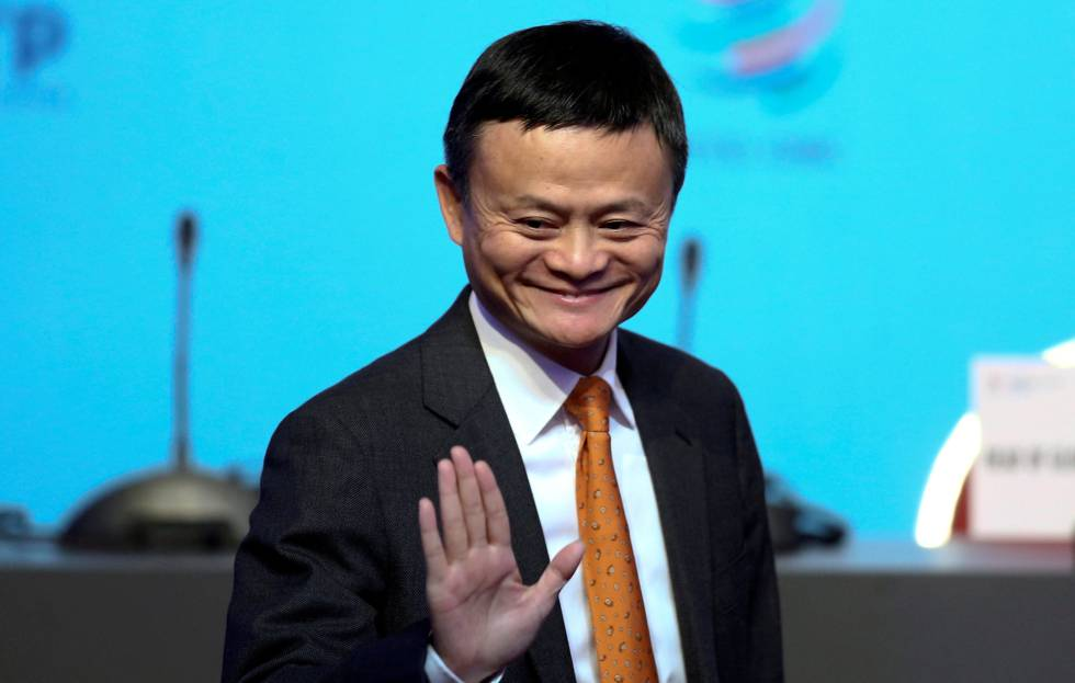 Resultado de imagen para hombre rico chino