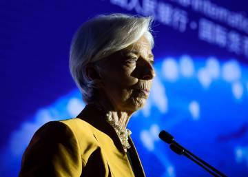 """El FMI alerta de que el proteccionismo amenaza con """"descarrilar la recuperación"""""""