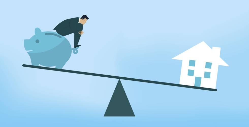 7e912511716a8 ¿Tienes el perfil más adecuado para obtener las mejores condiciones en tu  hipoteca