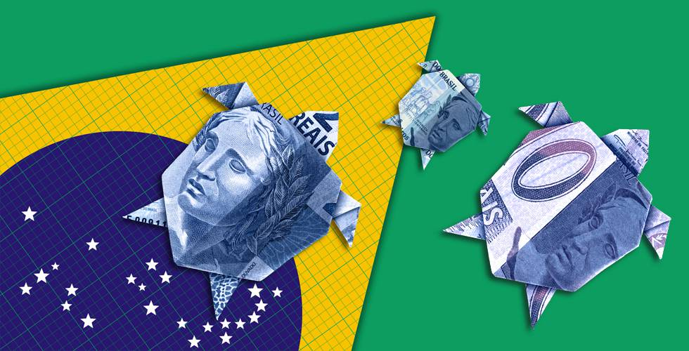Brasil, una economía a cámara lenta | Economía | EL PAÍS
