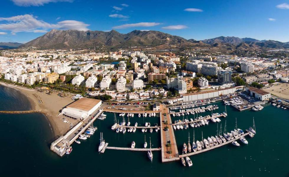 Buying a home in Spain: Foreigners buying up property in