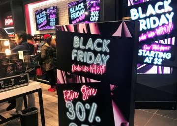 ...  Black Friday  2018  todo lo que necesitas saber para comprar por  Internet   ea557b7c257