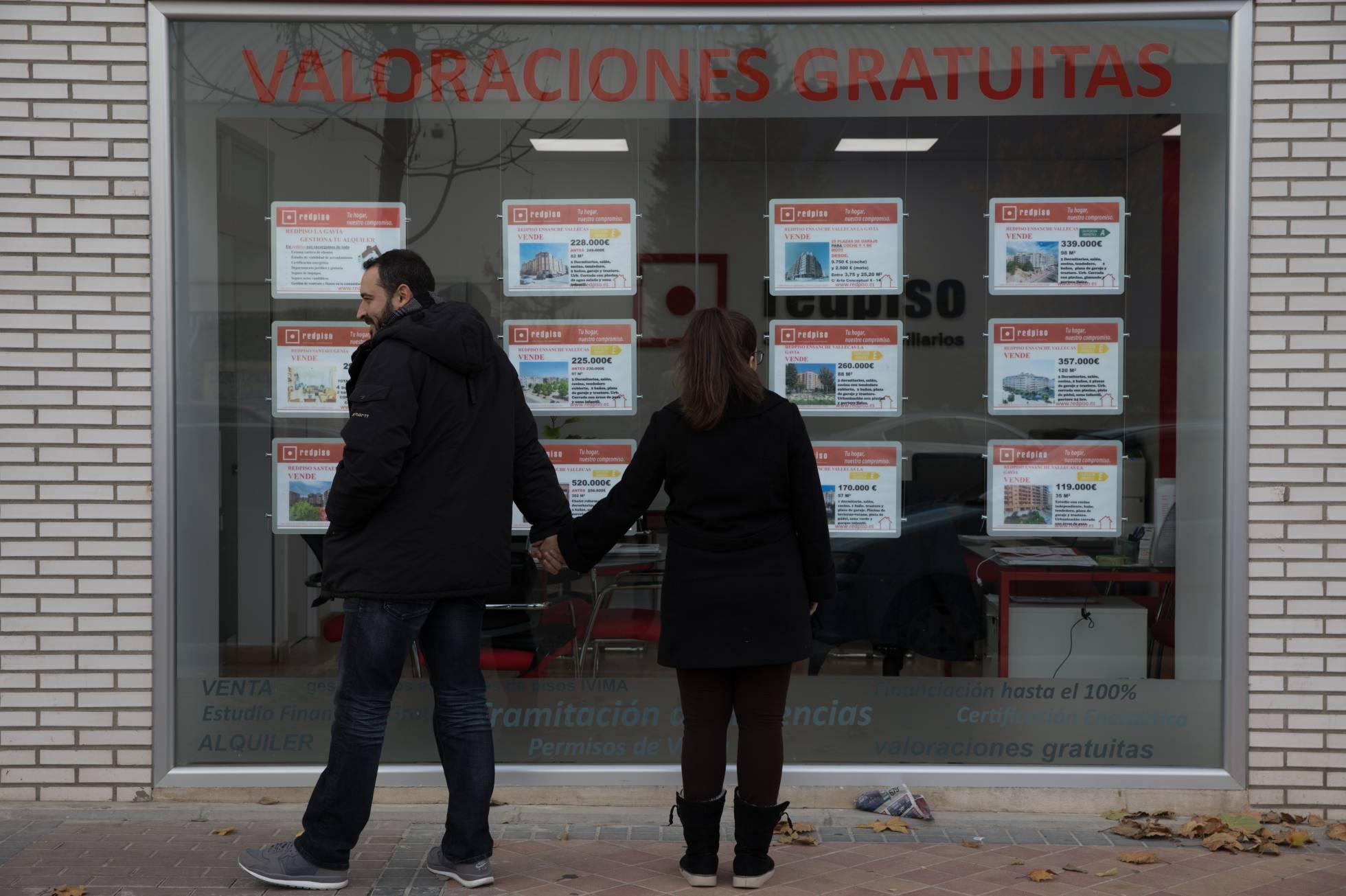 El nuevo decreto del alquiler del Gobierno abre la puerta a que las comunidades limiten los precios