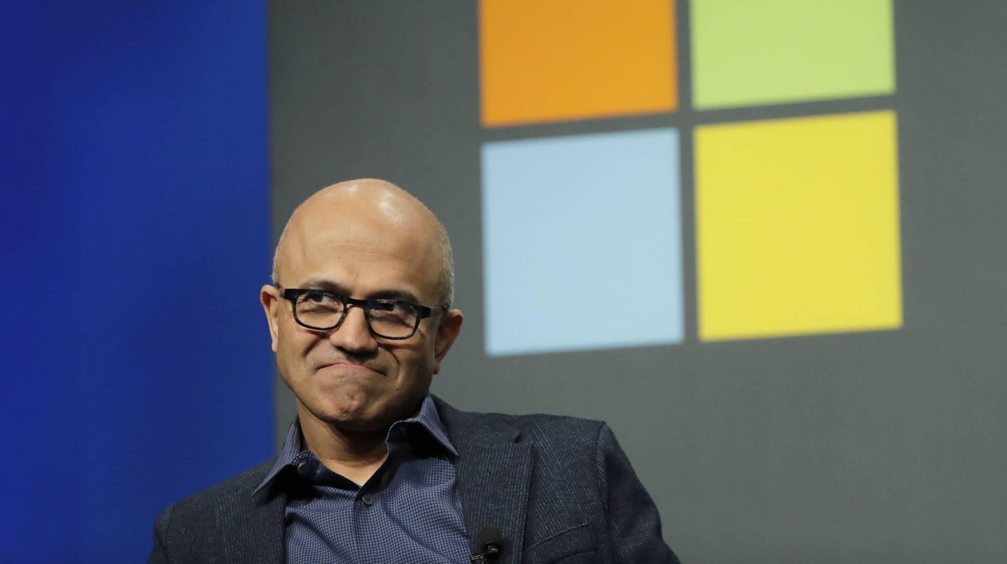 Microsoft supera a Apple como la mayor compañía cotizada