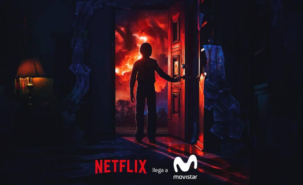 9438b0d3599 Telefónica cambia las tarifas de Movistar Fusión e integra Netflix ...