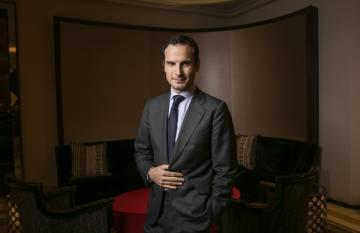 Jerónimo Bremer, presidente del comité ejecutivo de RLH Properties.