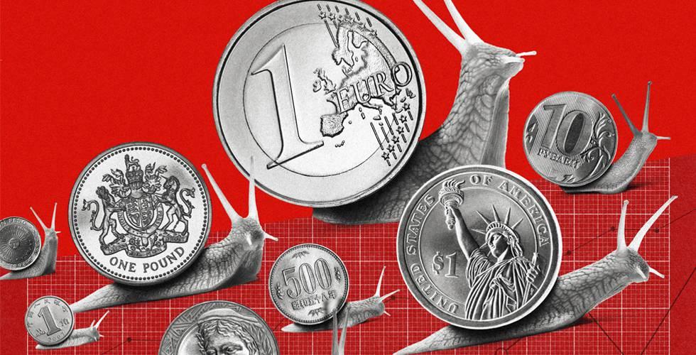 La economía mundial se frenará en 2019