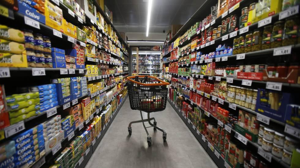 df9564126 Estalla la guerra de los supermercados | Economía | EL PAÍS