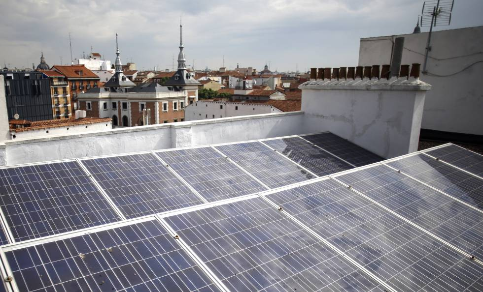 Solar power in Spain: Self-generated energy soars in Spain