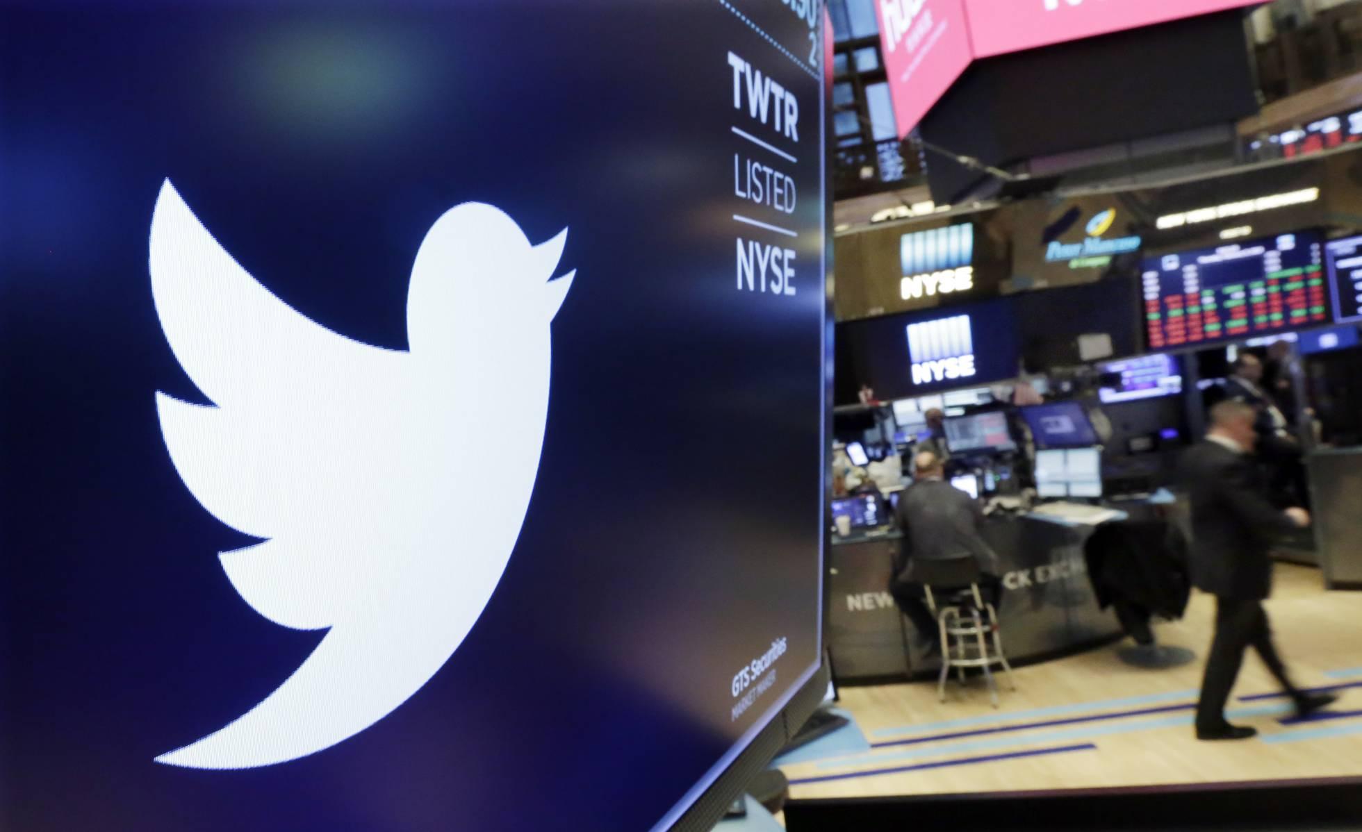 Twitter registra beneficios por primera vez en 2018 y gana más de mil millones de dólares