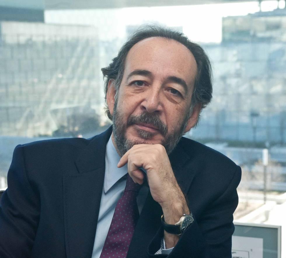 Carlos López Blanco.