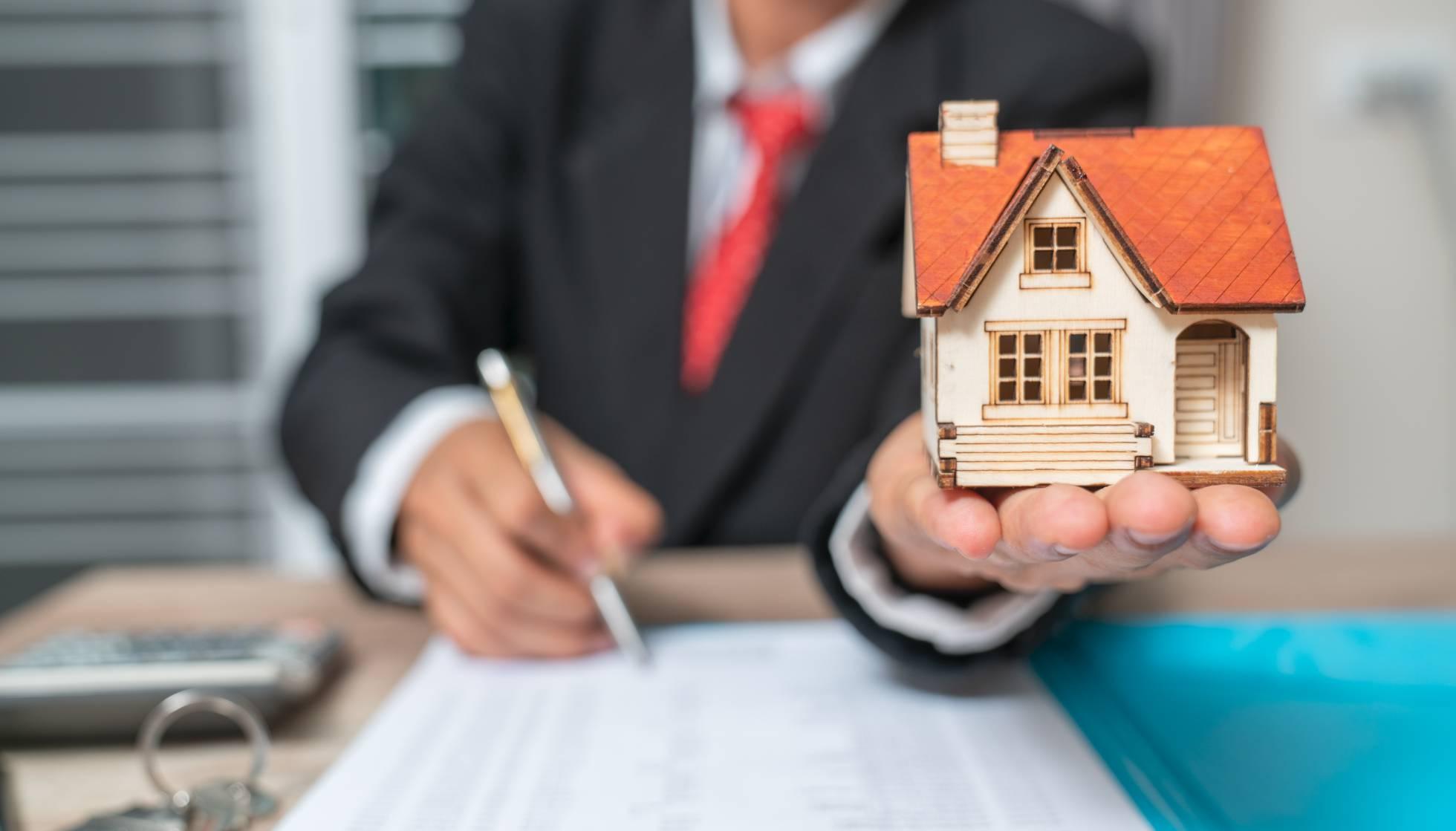 El 10% de las hipotecas en 2016 todavía estaban infladas con respecto al precio de compra