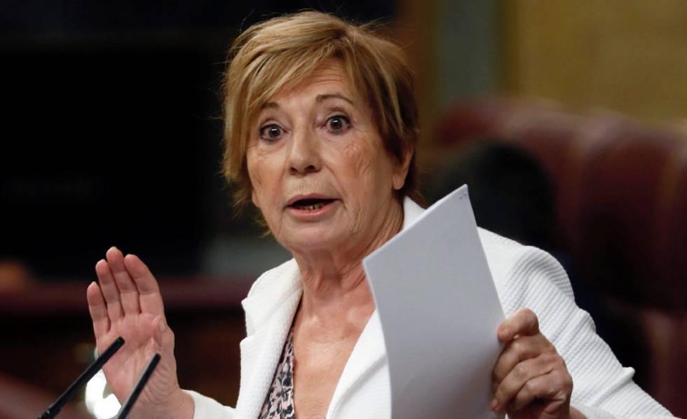 Villalobos no convocará el Pacto de Toledo: «Que monten un debate de televisión»