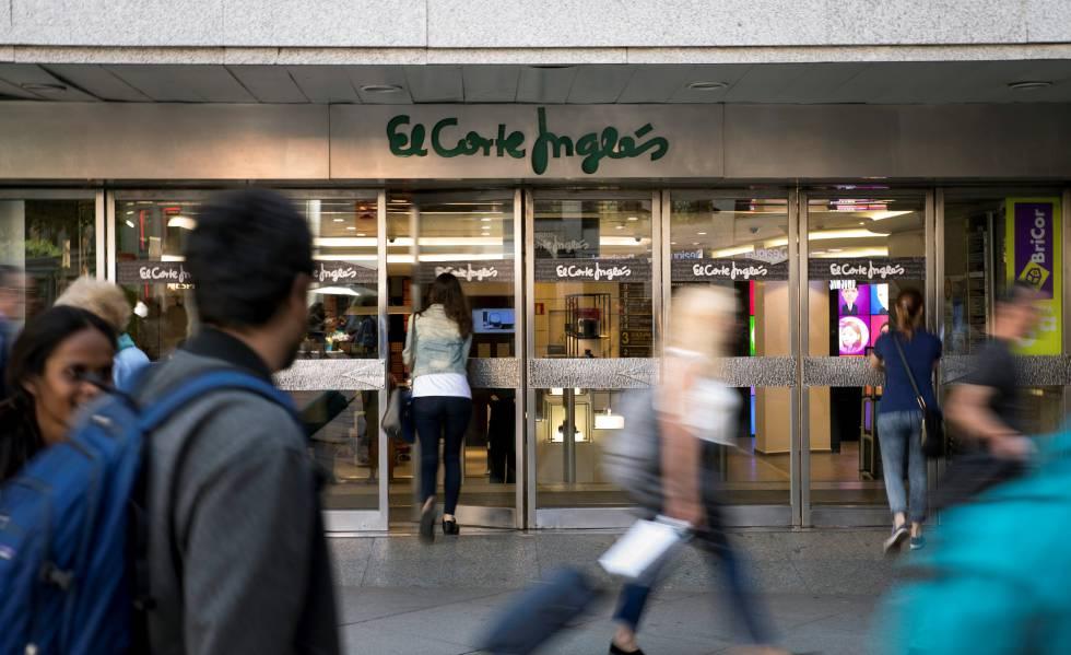 0211bdc7236 El Corte Inglés venderá la línea de tallas grandes de Mango ...