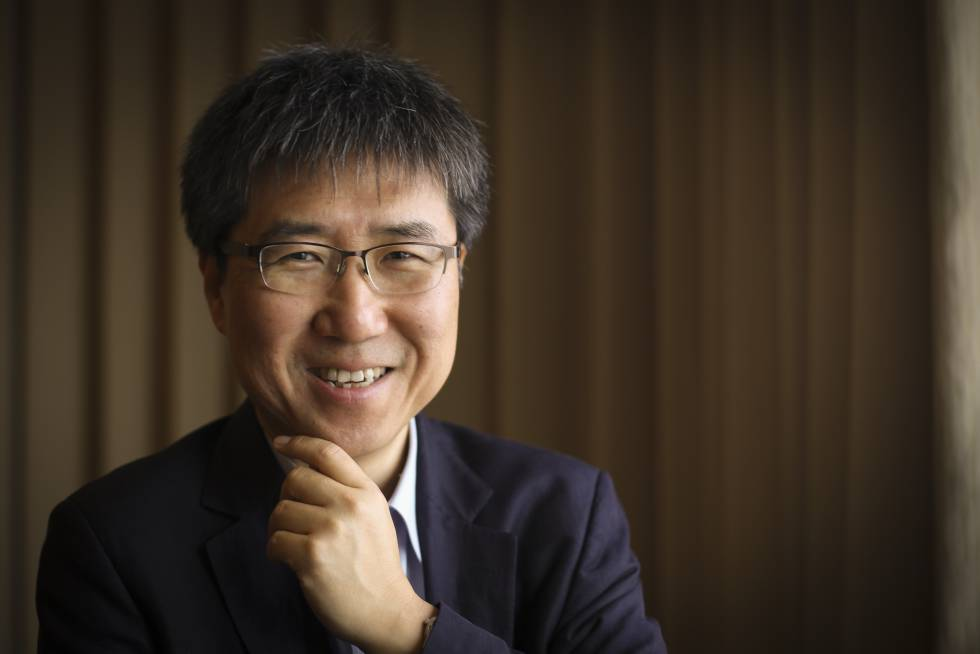 Ha-Joon Chang, profesor de la Universidad de Cambridge.