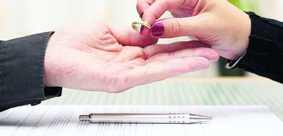 La justicia obliga a un divorciado a seguir pagando la pensión a su ex pese a que se casó con otro