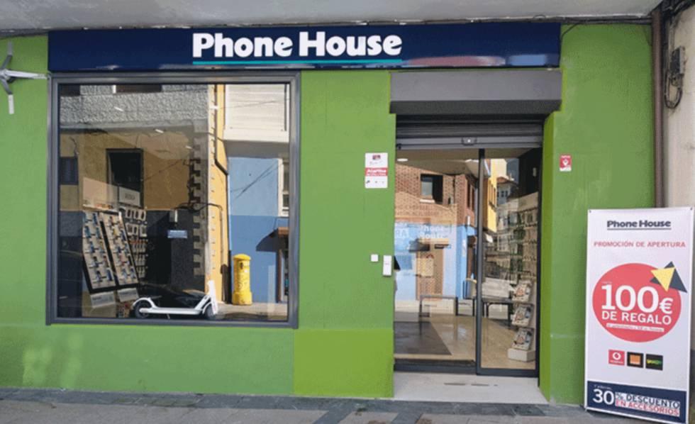 ade9a1d706a MásMóvil, Phone House y Euskaltel comprarán juntos los móviles ...