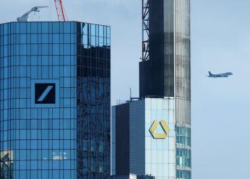 cf4184548fe Los  cinco sabios  alemanes se oponen a la fusión de Deutsche Bank y  Commerzbank