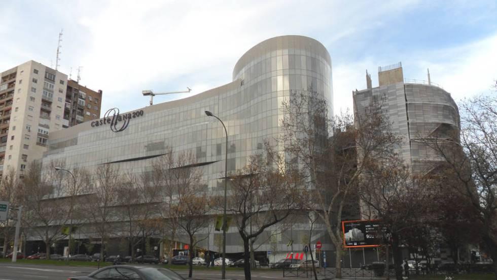 Allianz compra castellana 200 y protagoniza la mayor for Oficinas de allianz en madrid