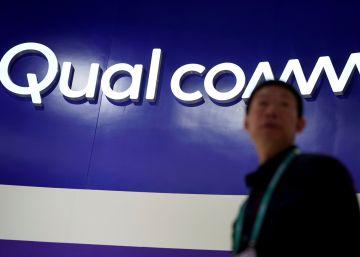 6c2f7703d03 Qualcomm y Apple pactan abandonar todas las disputas de patentes