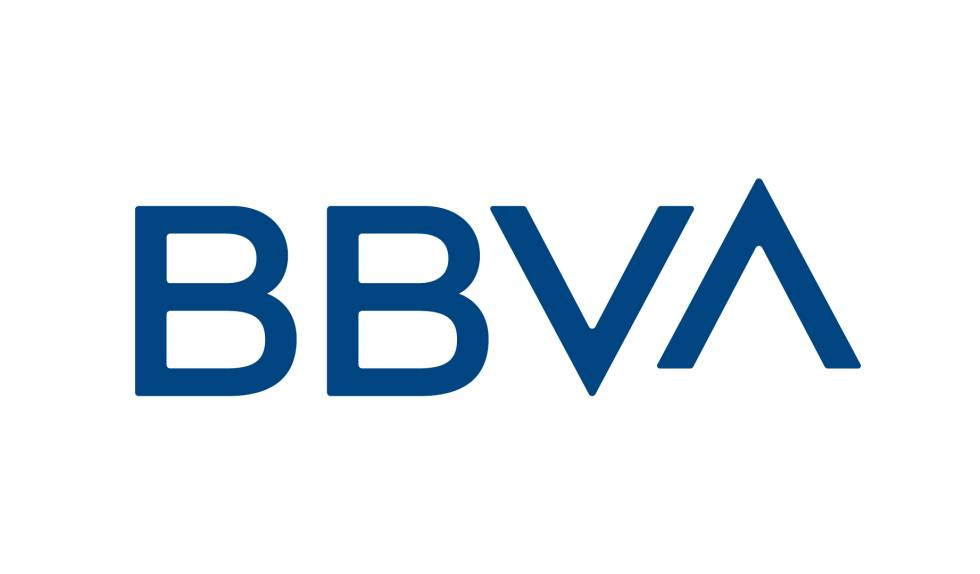 Resultado de imagen para logo bbva